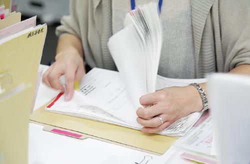 療養費請求団体を選ぶための5つポイント